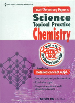 Low S. Science Topical Practice Chem