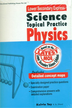 Low S. Science Topical Practice Physics