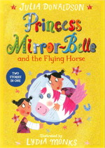 Princess Mirror-Belle and the Flying