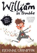 William in Trouble