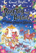 Rag,Tag and Bobtail and other Magical