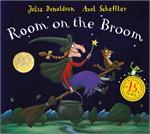 Room on the Broom 15th Anniversary Ed