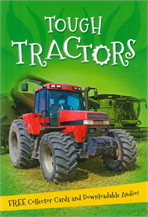 It's all about... Tough Tractors