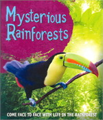 Fast Facts! Mysterious Rainforests