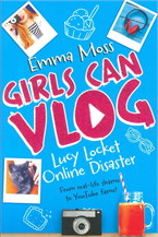 Lucy Locket: Online Disaster
