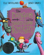 The Dragon andthe Nibblesome Knight CD