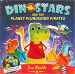 Dinostars and the Planet Plundering
