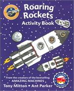 Amazing Machines Roaring Rockets Activi