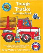 Amazing Machines Tough Trucks