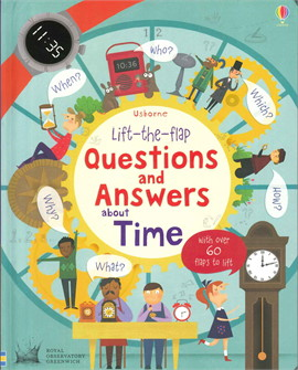 LTF QUESTIONS & ANSWERS TIME