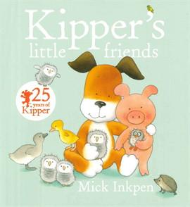 Kipper's Little Friends