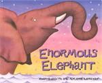Enormous elephant