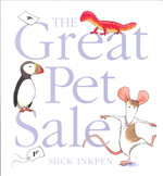 The great pet sale