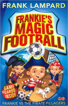 Frankie's magic football 1
