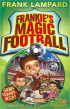 Frankie's magic football 2