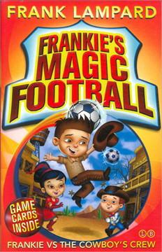 Frankie's magic football 3