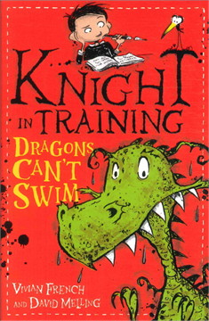 Knight in trainning