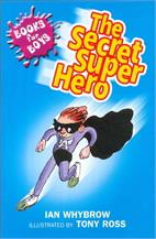 The secret superhero