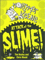Attack of the slime