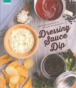 Dressing Sauce Dip