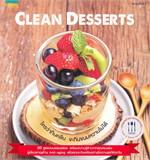CLEAN DESSERTS