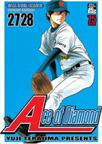 Ace of Diamond เล่ม 14 (27+28)