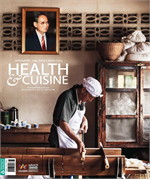 HEALTH & CUISINE ฉ.190 (พ.ย.59)