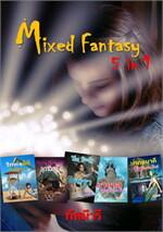 แฟนตาซี 5 in 1 Mixed Fantasy