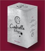 Box Set ซินเดอเรลลา (เล่ม 1 - 3) (Cinderella Trilogy) โดย BiscuitBus