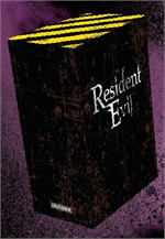 BOXED SET Resident Evil เล่ม 1-7