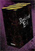 Resident Evil เล่ม 6-7 + BOX