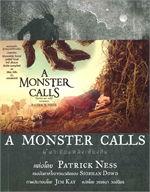 ผู้มาเยือนหลังเที่ยงคืน (A Monster Calls)