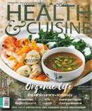 HEALTH & CUISINE ฉบับ 189 (ตุลาคม 2559)