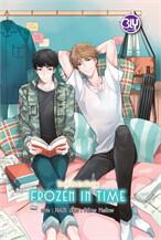 Frozen in time โอบหัวใจด้วยไออุ่น