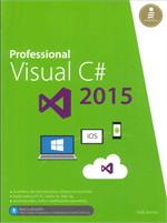 Professional Visual C# 2015