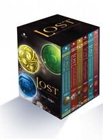 Boxset LOST