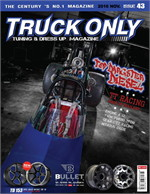 TRUCK ONLY