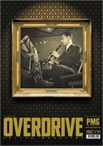 Overdrive Guitar Magazine Issus 213