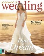 แพรว Wedding ฉบับที่ 1 (มิถุนายน-สิงหาคม 2560)