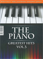 The Piano Greatest Hits Vol.3