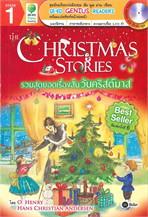 The Christmas Stories รวมสุดยอด+CD