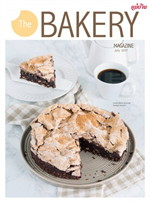 The BAKERY Magazine July 2017 (ฟรี)
