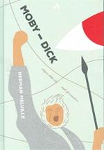 MOBY-DICK โมบี้-ดิ๊ก (ปกแข็ง)