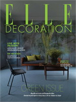 ELLE DECORATION No.217 March 2017