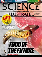 SCIENCE ILLUSTRATED No.76 October 2017