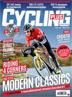 CYCLING PLUS THAILAND No.48 May 2017