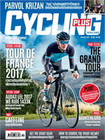 CYCLING PLUS THAILAND No.50 July 2017