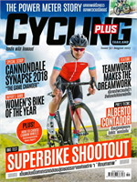 CYCLING PLUS THAILAND No.51 August 2017