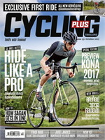 CYCLING PLUS THAILAND No.53 October 2017