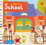 Busy School